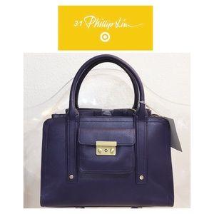 NEW 3.1 Phillip Lim for Target Purple Handbag